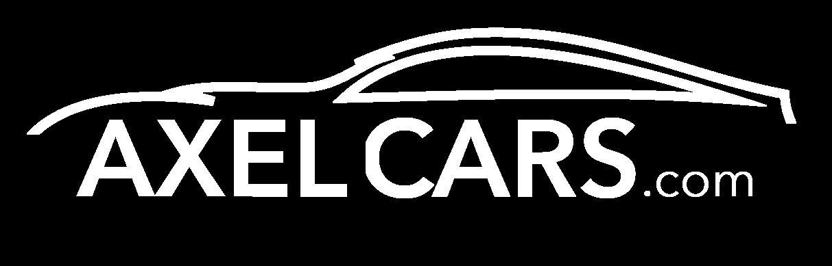 AXELCARS | NEGOCIANT AUTOMOBILE