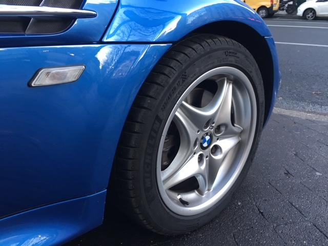 BMW Z3M coupé 3.2