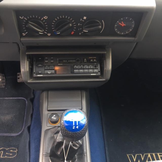 RENAULT CLIO WILLIAMS 2.0 150 CHV