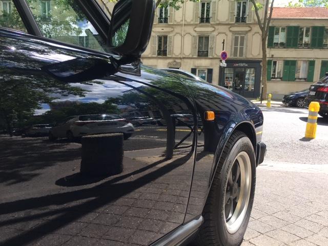 Porsche 911 Carrera Cabriolet 3.2 SC Boite G50