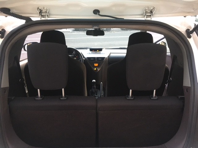 Toyota iQ 68 VVT-i PREMIERE MAIN CLIM AUTO