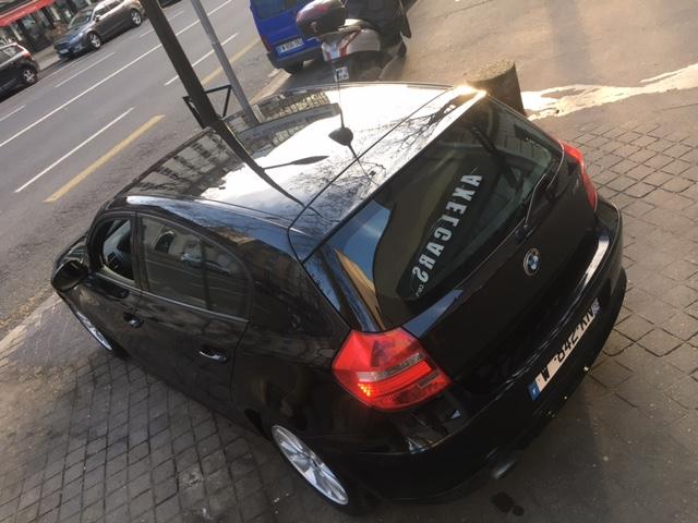 BMW Série 1 118 i S&S 143 CHV BVA Lounge