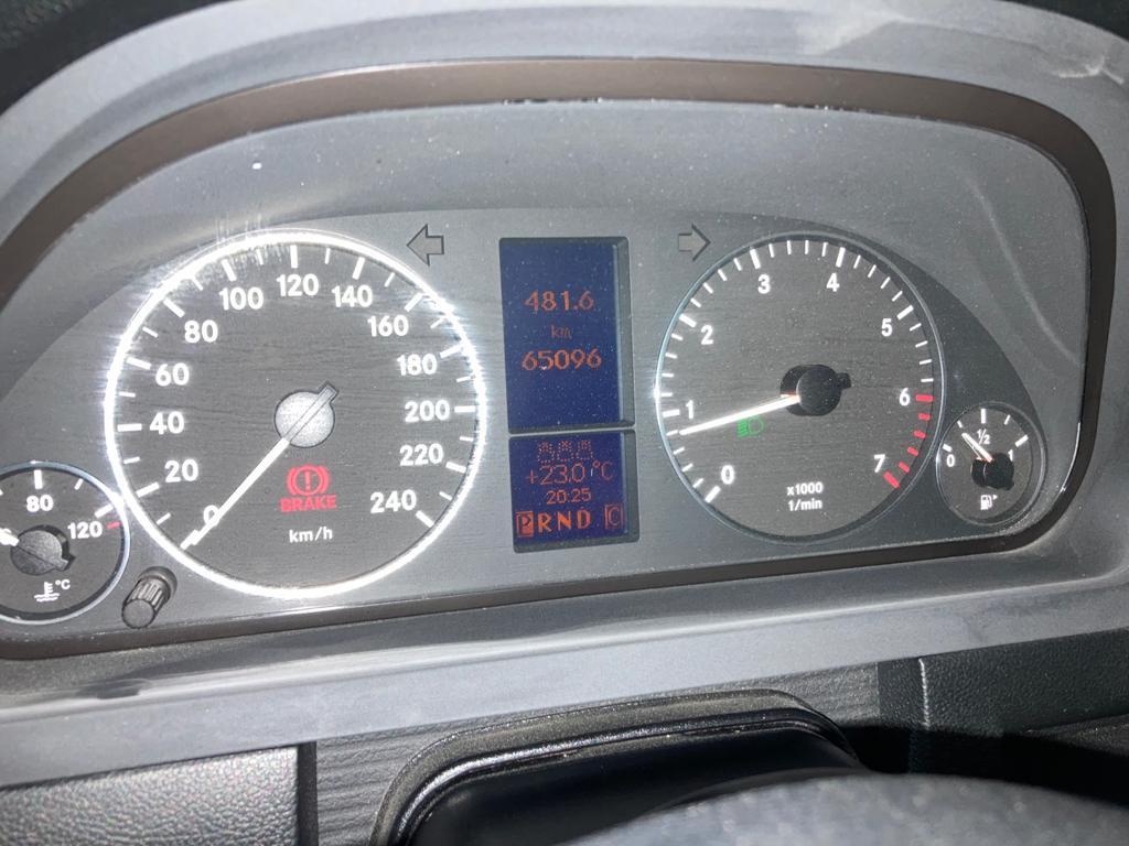 Mercedes classe A 150 CLASSIC CVT 5 PORTES